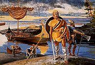Histoire du Haricot Tarbais